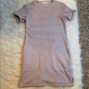 Casual Athleta Dress-XS